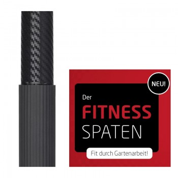 Idealspaten Fitness Spaten 24019000