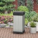 Rockford Waste Bin 125 L