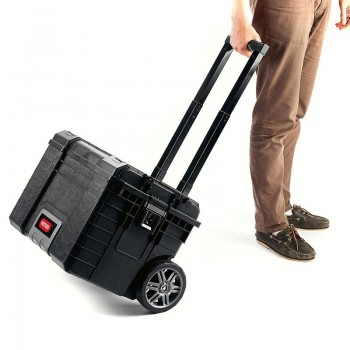 "22"" Gear Mobile Cart"