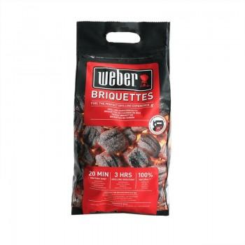 Weber Briquettes 4 kg