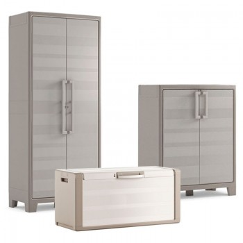 Gulliver Base Cabinet