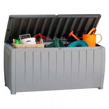 Novel Storage Box 340 L (черный)