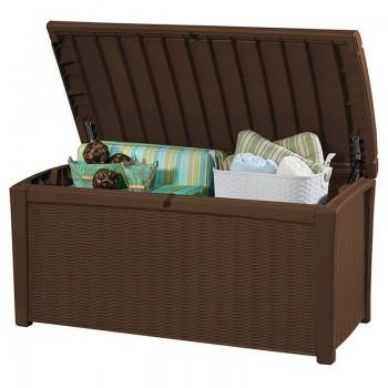 Borneo Storage Box 416 L (коричневый)