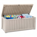 Rockwood Storage Box 570 L (бежевый)