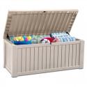 Rockwood Storage Box 570 L (бежевый)