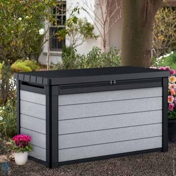 Denali DuoTech Deck Box 265 L
