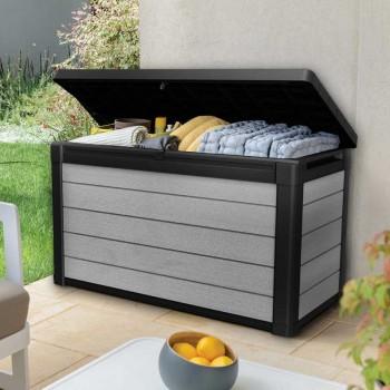 Denali DuoTech Deck Box 397 L