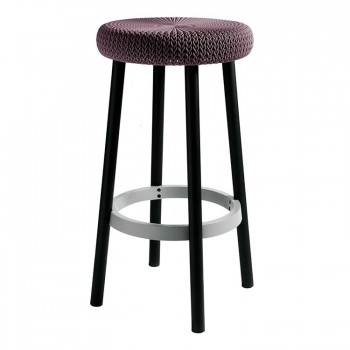 Cozy Bar Stool