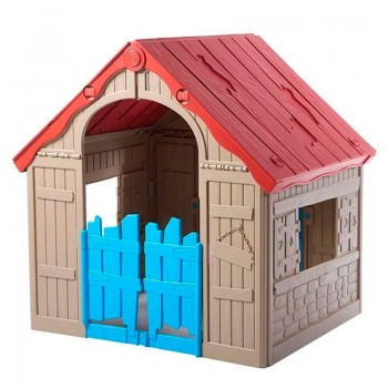 Foldable PlayHouse...