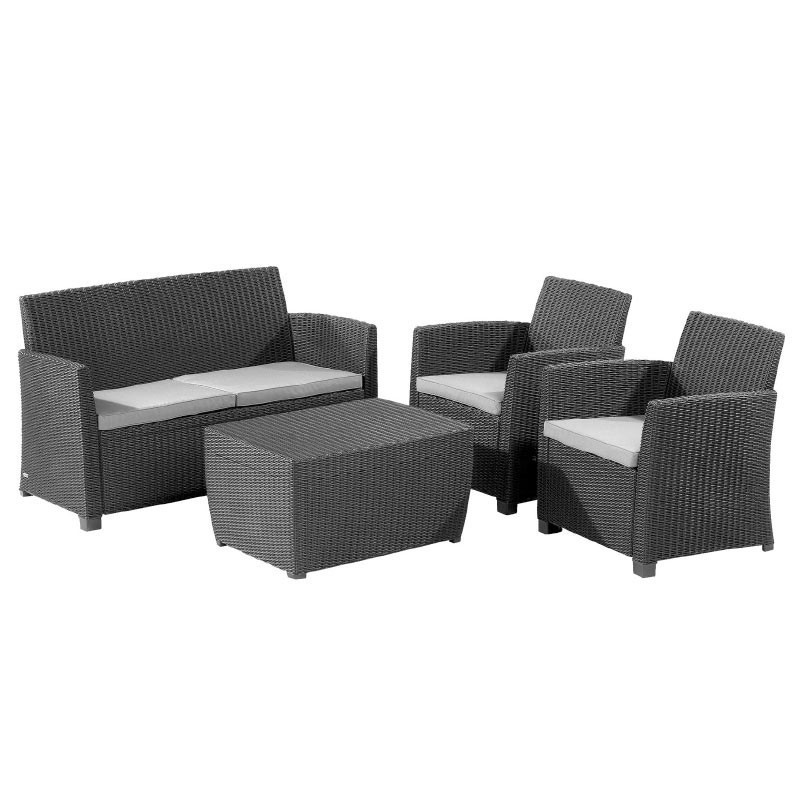 Купить Corona Set With Cushion Box по