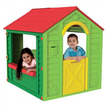 Holiday PlayHouse