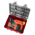 Wide Tool Box 16""