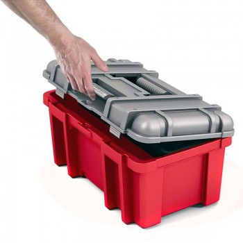 "Wide Tool Box 22"""
