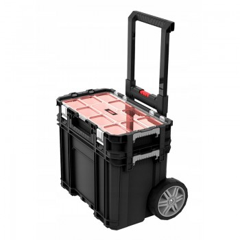 Connect Cart + Organizer