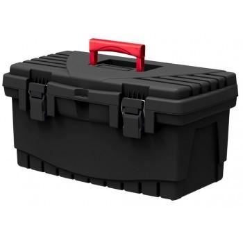 "19"" Flat Top Tool Box"