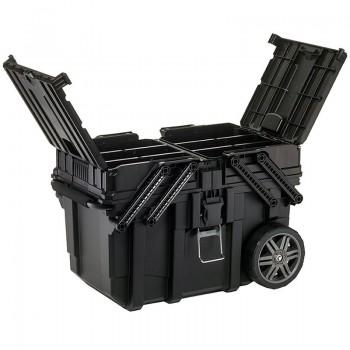 Cantilever Mobile Cart
