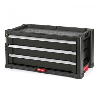 3 Drawer Tool Chest Set