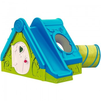 Funtivity Play House (голубой)