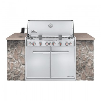 Weber Summit S-660 GBS