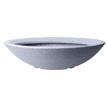 Varese Low Bowl 60 cm (серый) SAP 239260