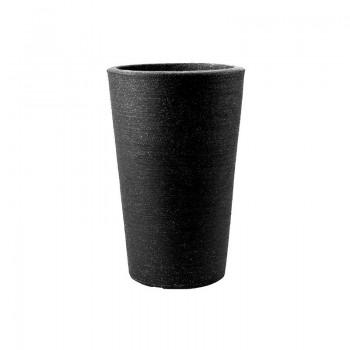 Varese Med Planter 35 cm (гранит) SAP 239119