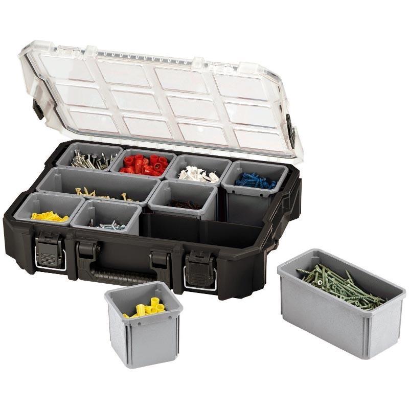 10 Compartment Pro Organizer