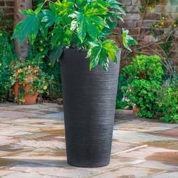 Varese Tall Vase 40 cm (гранит) SAP 239117