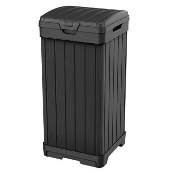 Baltimore Waste Bin 125 L