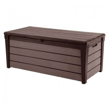 Brushwood Storage Box 455 L