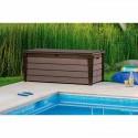 Brushwood Storage Box 455 L