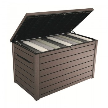 Ontario Box 850L (коричневый)