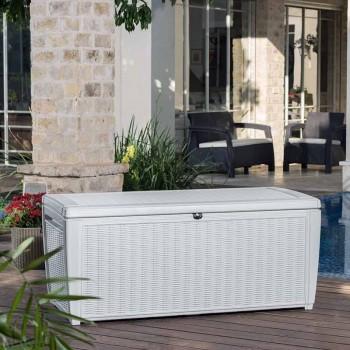 Pool Box 500 L