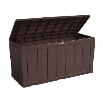 Sherwood Storage Box 270L (коричневый)