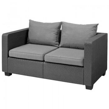 Salta 2 Seater Sofa