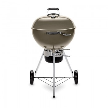 Weber Master-Touch GBS...