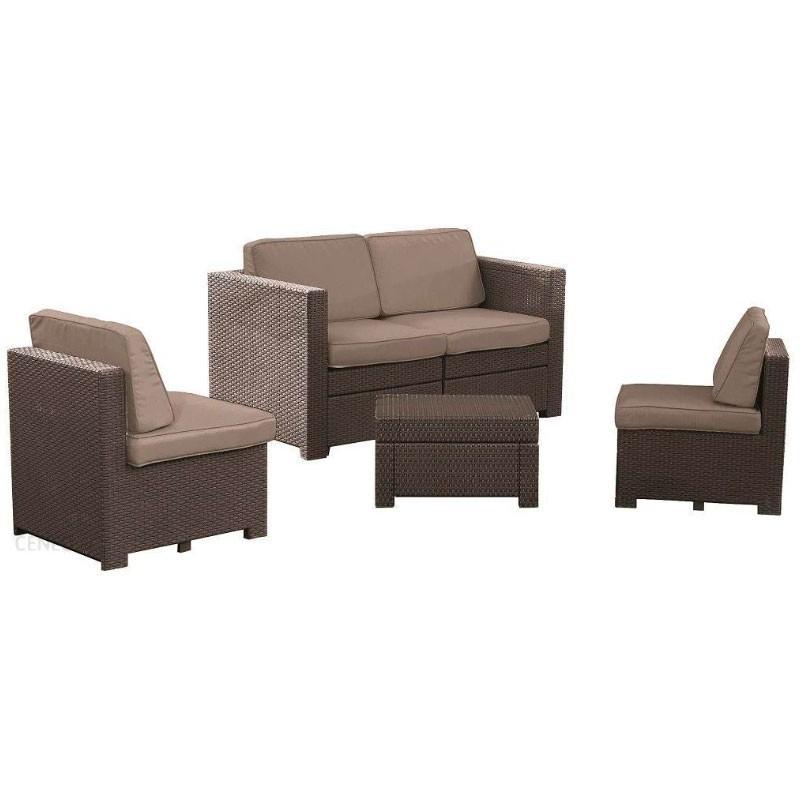 Modus Set (коричневый)