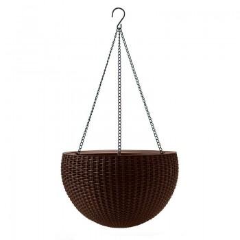 Hanging Sphere Planter