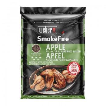 Weber SmokeFire 190104
