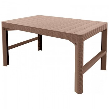 Lyon Table Rattan