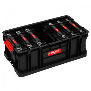 Hilst Box 200 + 6 Organizer...