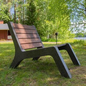 Кресло Concretika