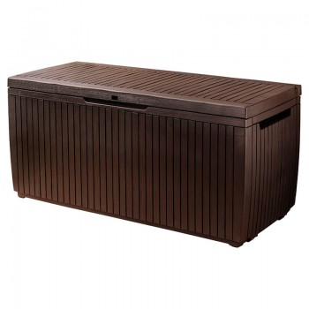 Wood Look Box SpringWood 305L