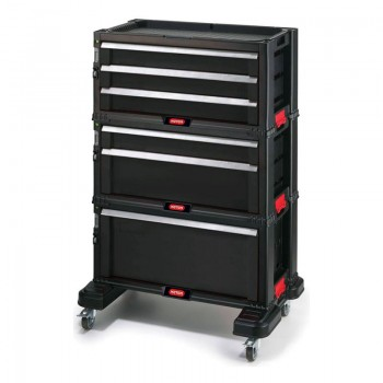 Tool Chest 6 Drawers set