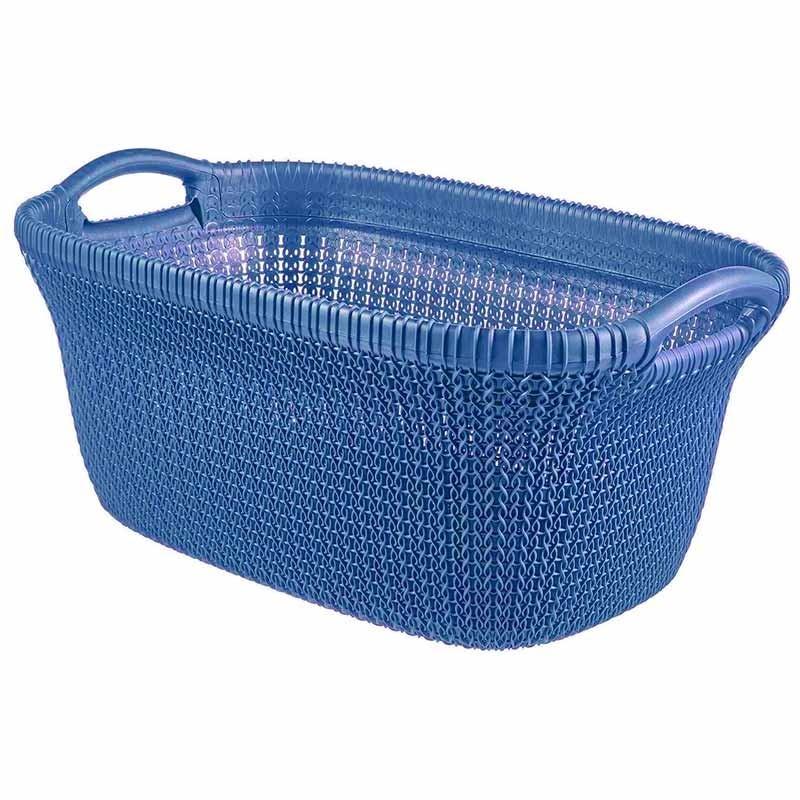 Knit 40L (синяя)