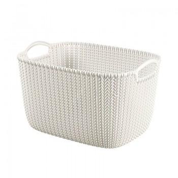 Knit L 19 (белая)
