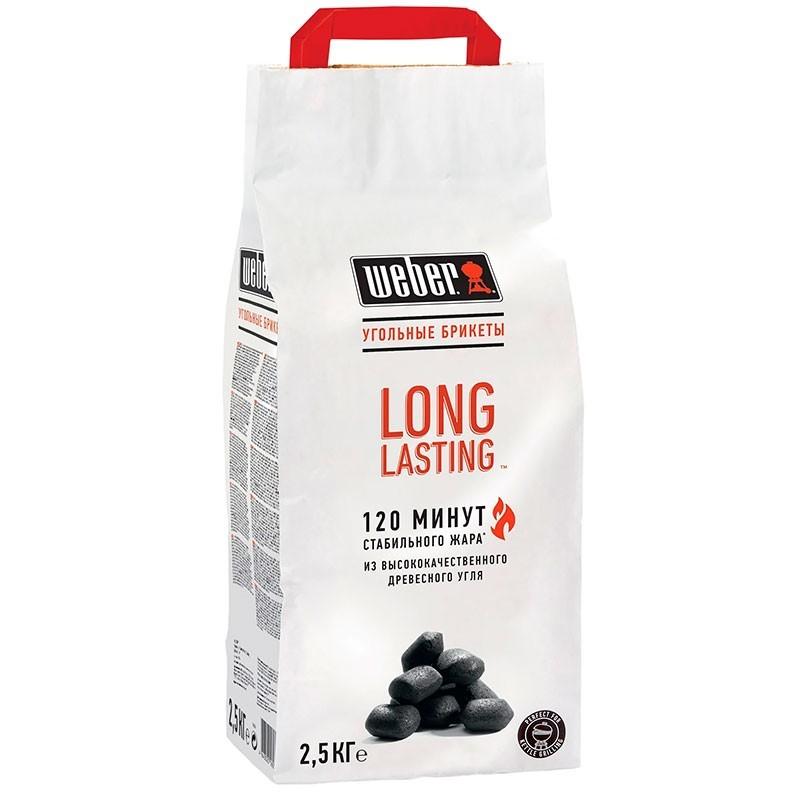 Weber Long Lasting 2.5 кг