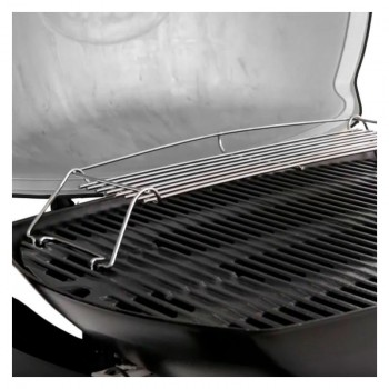 Weber Q 3200 Gas Barbecue Black