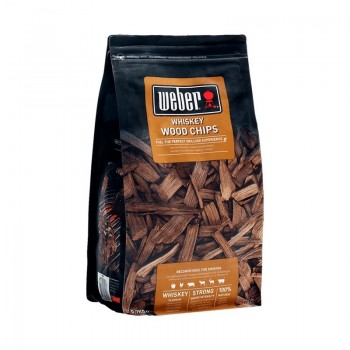 Weber Whisky Wood Chips
