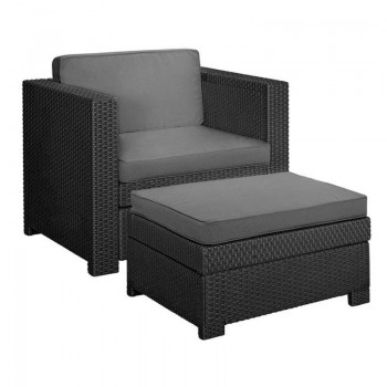 California 3 Seater Set...